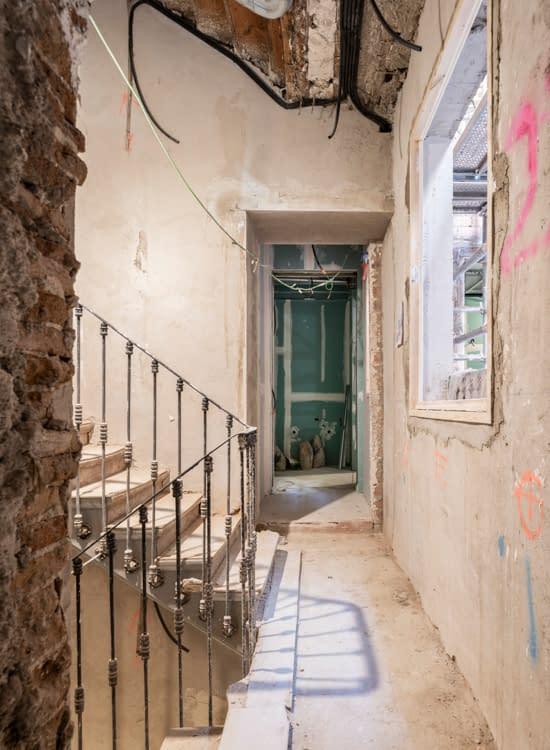 Rehabilitación Edificio AM8 Madrid Antana (6)