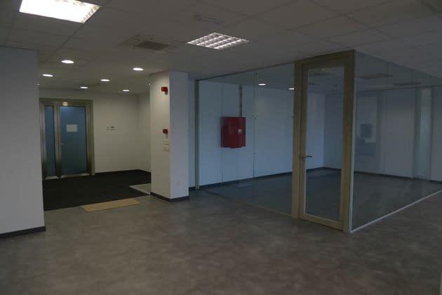 , Nueva obra de Antana. Reformas de oficinas en Madrid