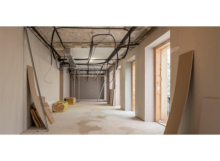Rehabilitación integral de edificio de viviendas en el barrio de Los Jerónimos (8)