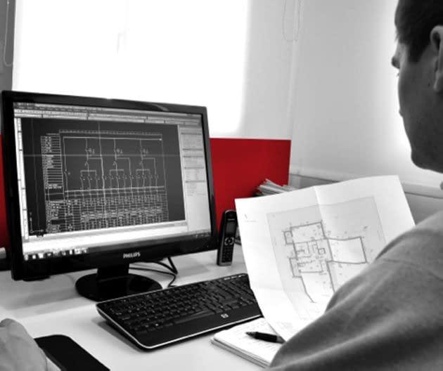 , Antana implanta un sistema de gestión integrado (ERP)