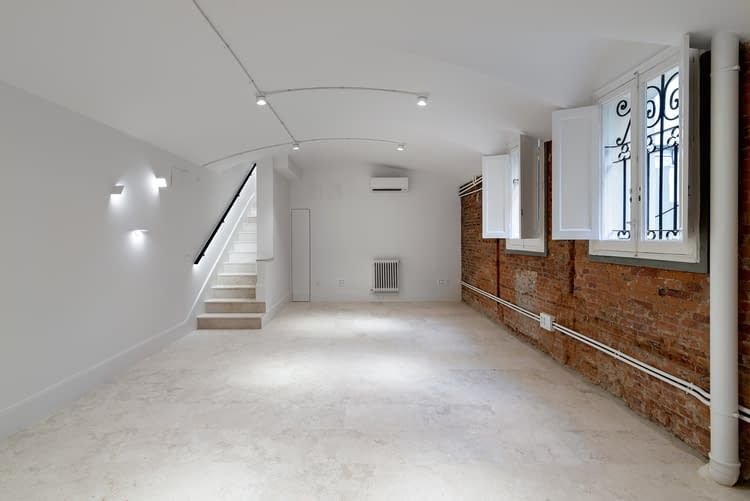 Reforma integral piso Almagro Madrid Antana (9)