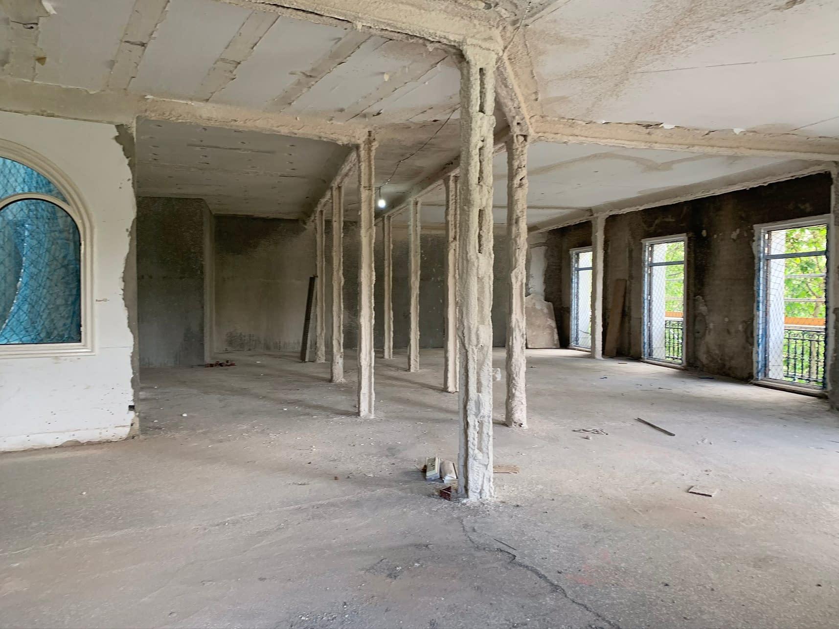 Rehabilitación integral edificio Marqués de Salamanca 11 (1 (80)