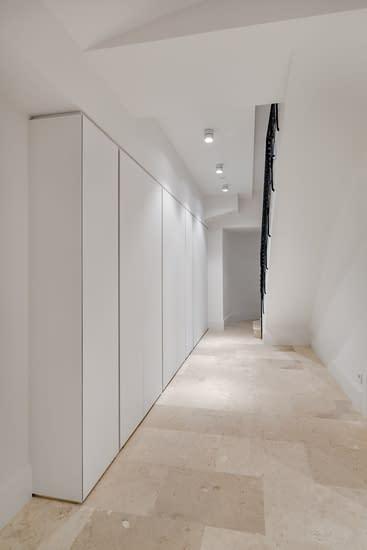 Reforma integral piso Almagro Madrid Antana (12)