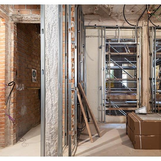 Rehabilitación integral de edificio de viviendas en el barrio de Los Jerónimos (3)