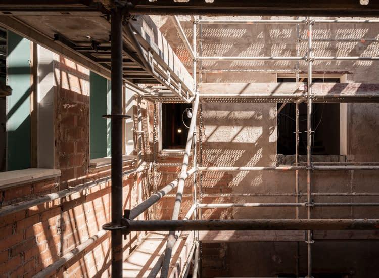 Rehabilitación Edificio AM8 Madrid Antana (4)