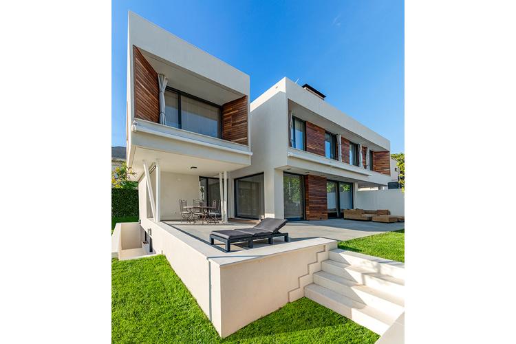 Construcción vivienda unifamiliar en Aravaca, Madrid (3)