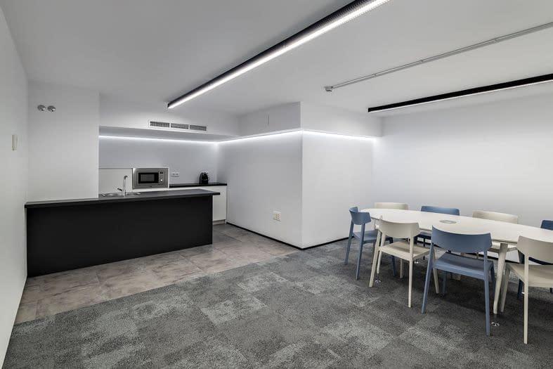 Antana diseño e implantación de oficinas