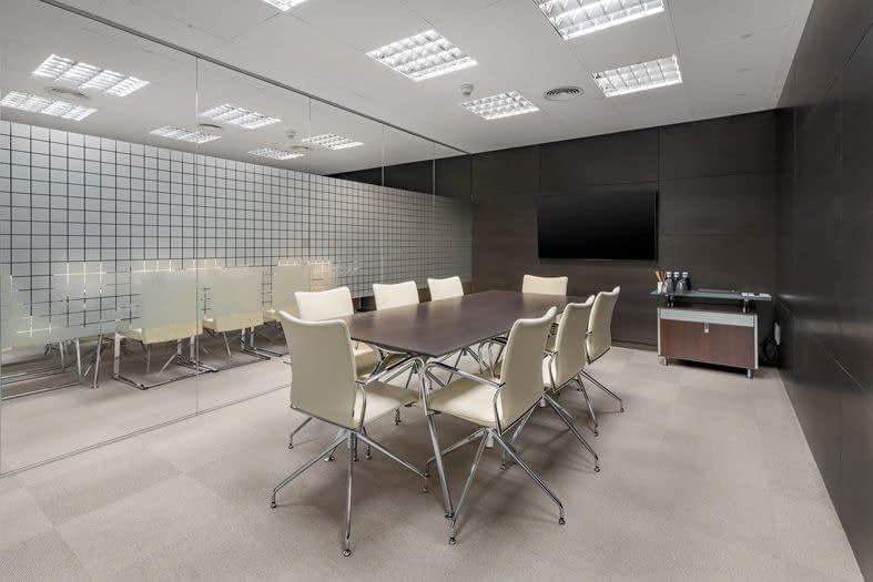 Antana reformas oficinas Esfera
