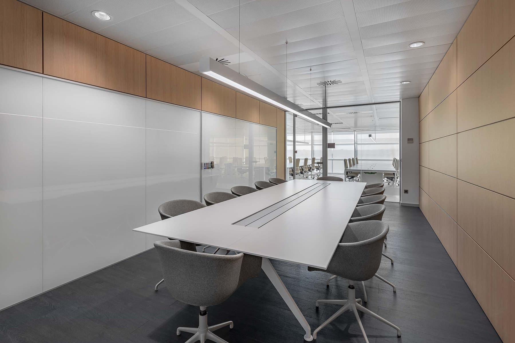 Reforma e implantación de oficinas en Madrid (11)