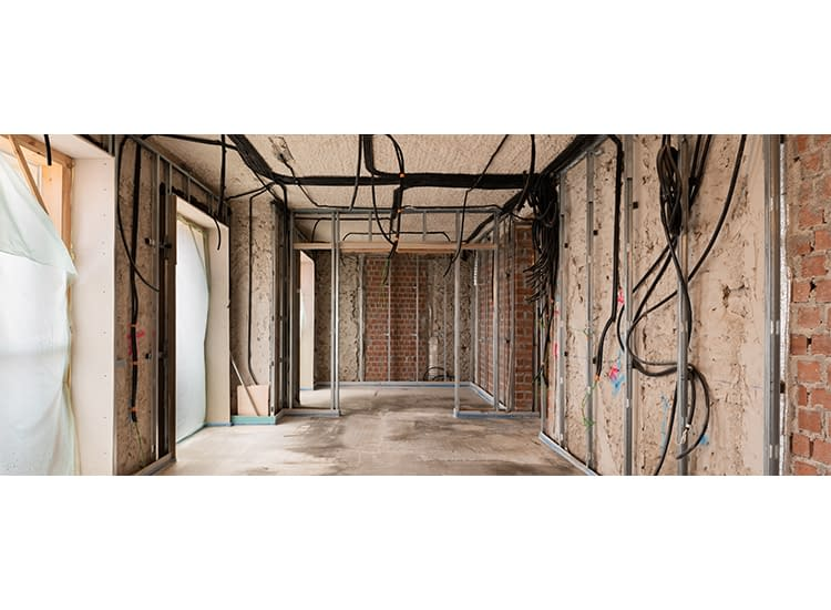 Rehabilitación integral de edificio de viviendas en el barrio de Los Jerónimos (11)