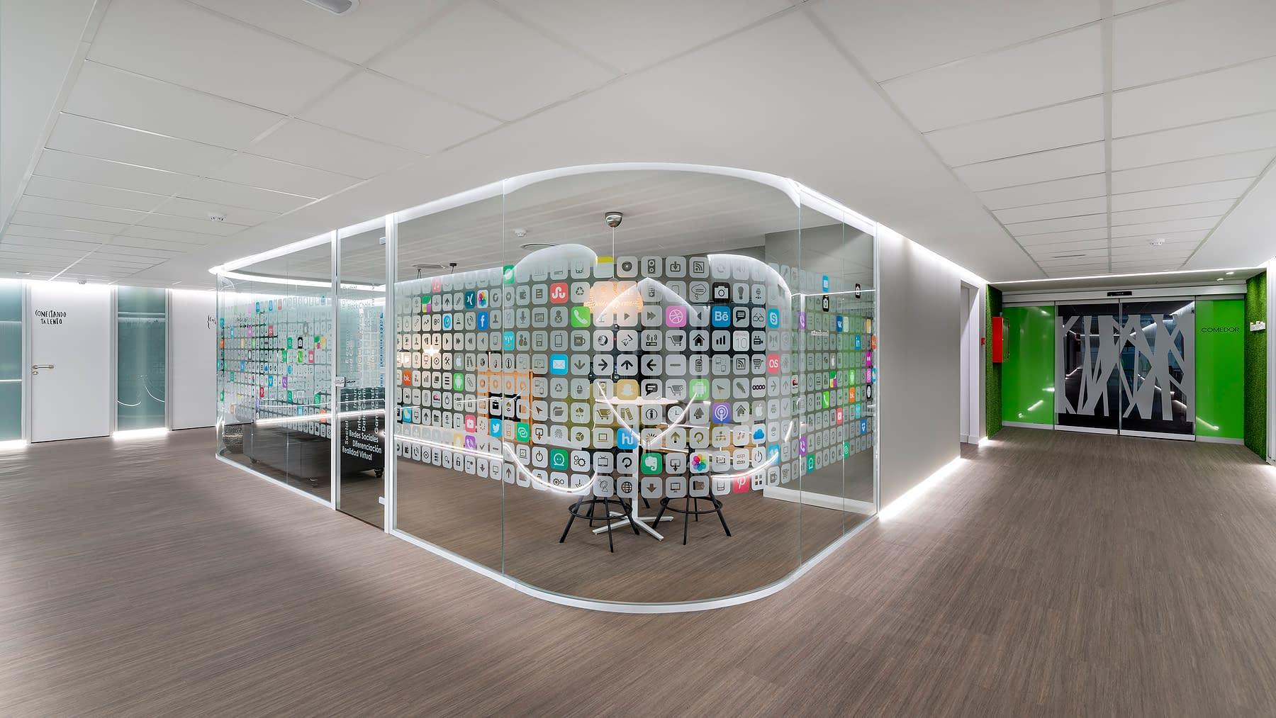 , Diseño de Oficinas