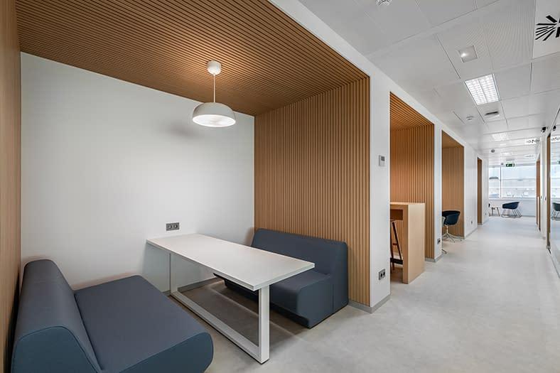 Diseño, reforma e implantación de oficinas en Madrid (11)