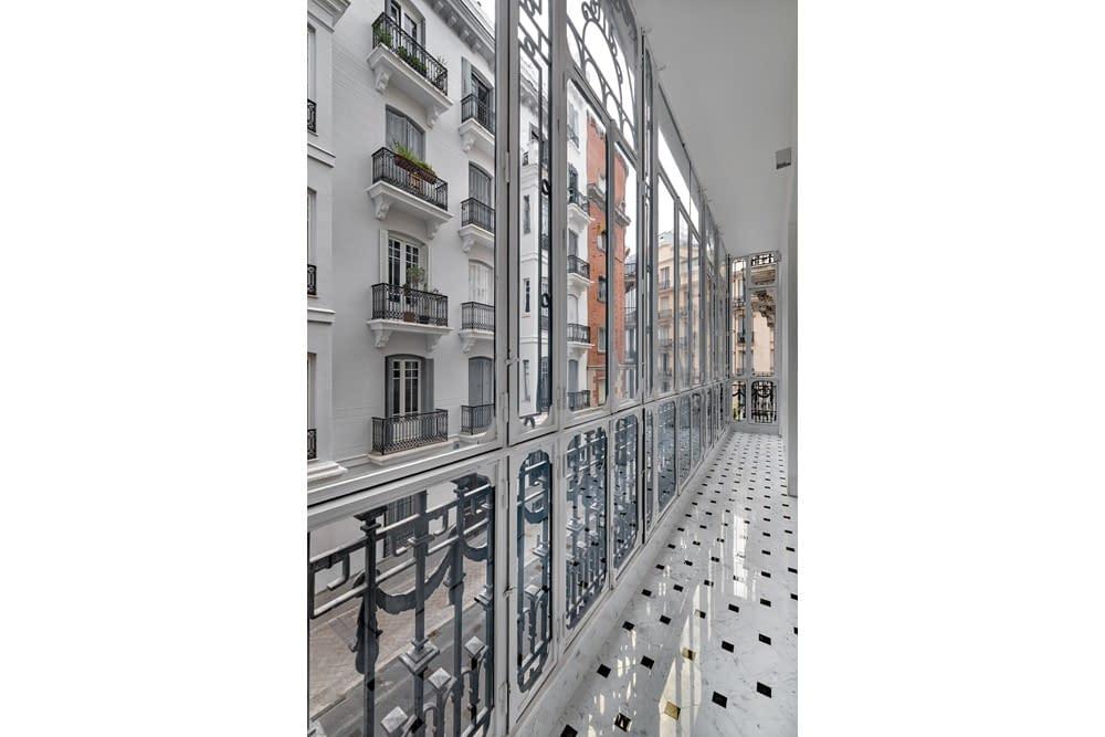 Reforma de vivienda en el Barrio de Justicia, Madrid - Antana (22)