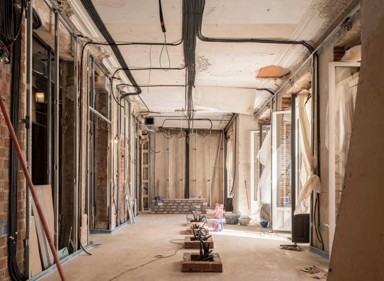 Rehabilitación Edificio AM8 Madrid Antana (5)