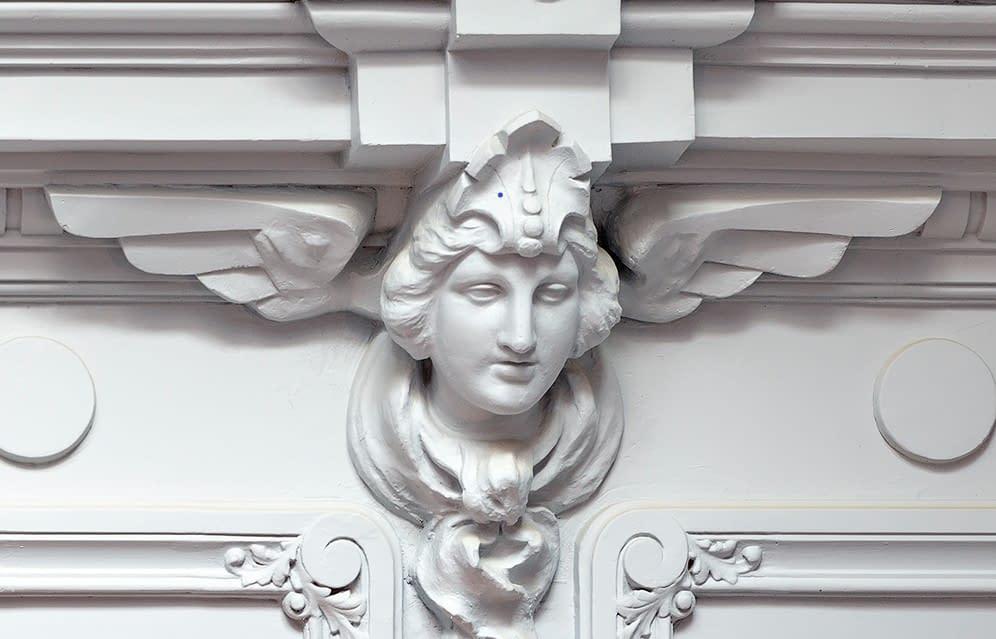 , Antana y la Casa Palacio del Marqués de Riscal en Atocha 34: especialista en rehabilitación de edificios históricos
