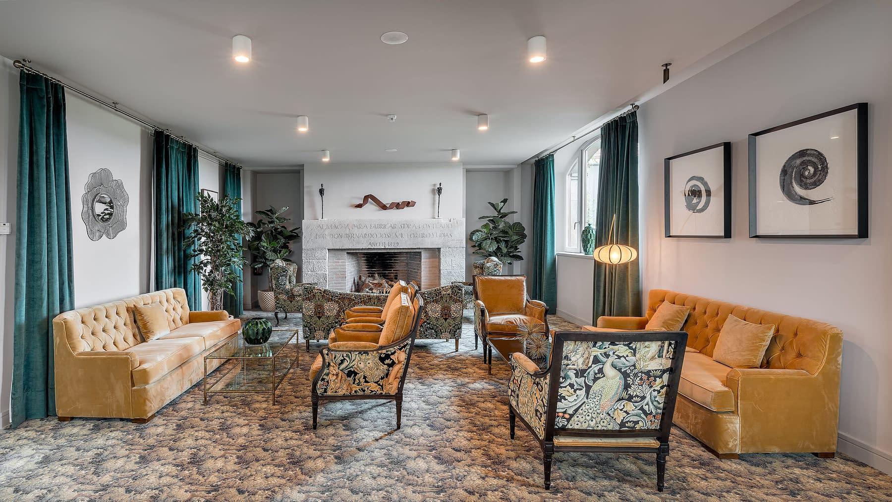 Rehabilitación Hotel Palacio de Luces (13)