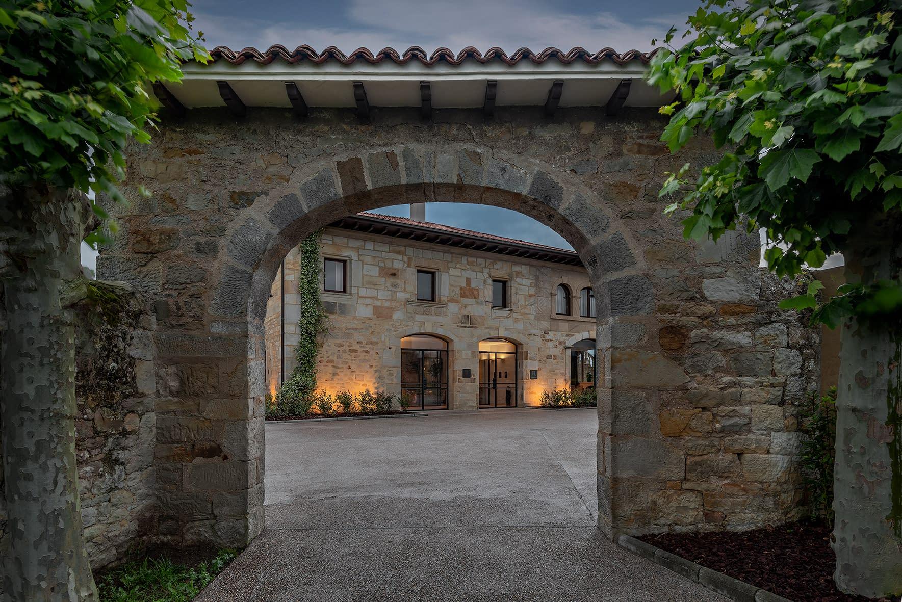 Rehabilitación Hotel Palacio de Luces (42)