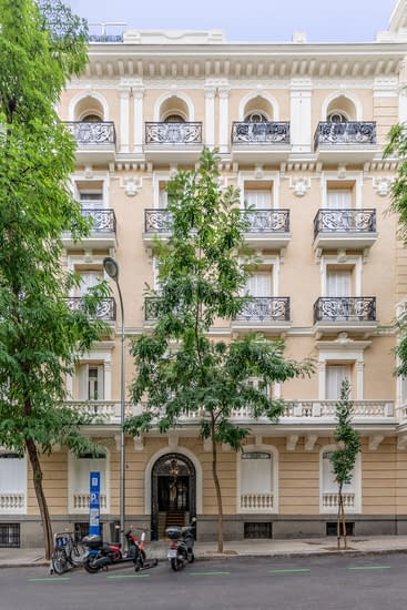 Reforma integral piso Almagro Madrid Antana (2)
