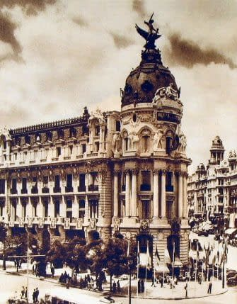 , Rehabilitación de edificios históricos