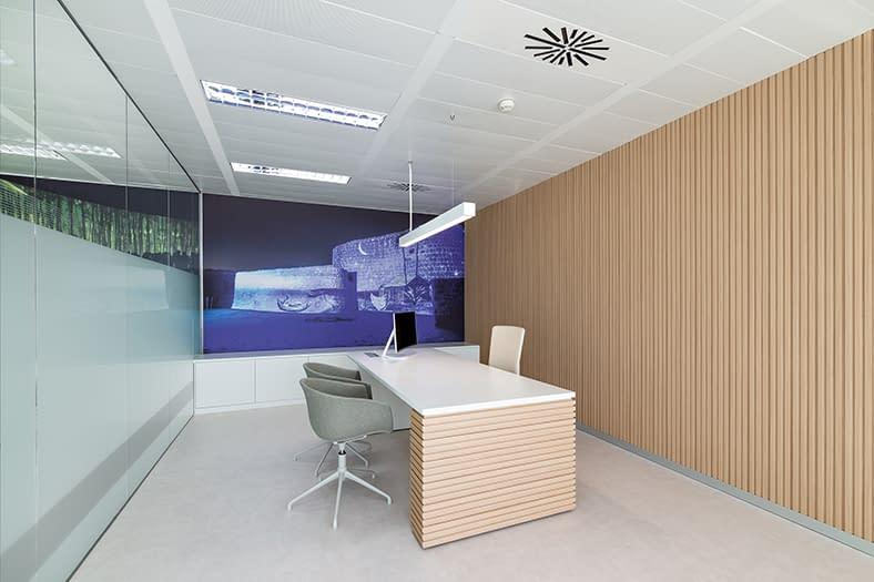 Diseño, reforma e implantación de oficinas en Madrid (14)