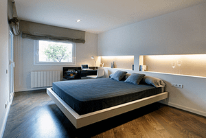 Reforma Habitación Doble de lujo
