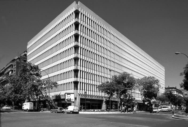 , Rehabilitación de edificios: El Genius loci