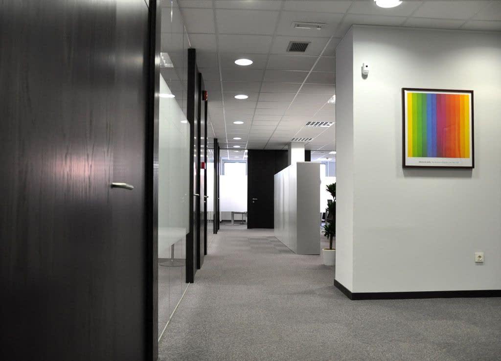 Reforma Oficina Despacho Abogados 2