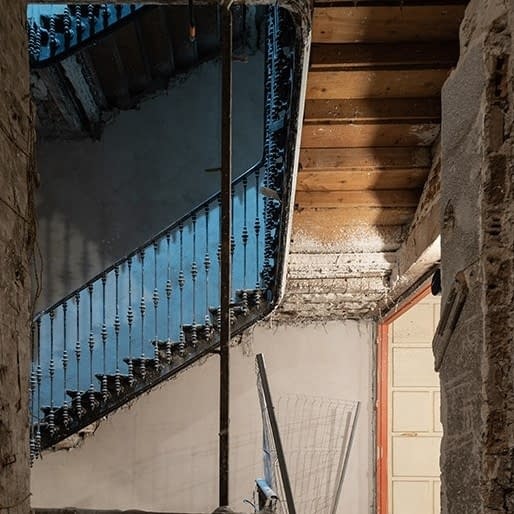 Rehabilitación integral de edificio de viviendas en el barrio de Los Jerónimos (2)