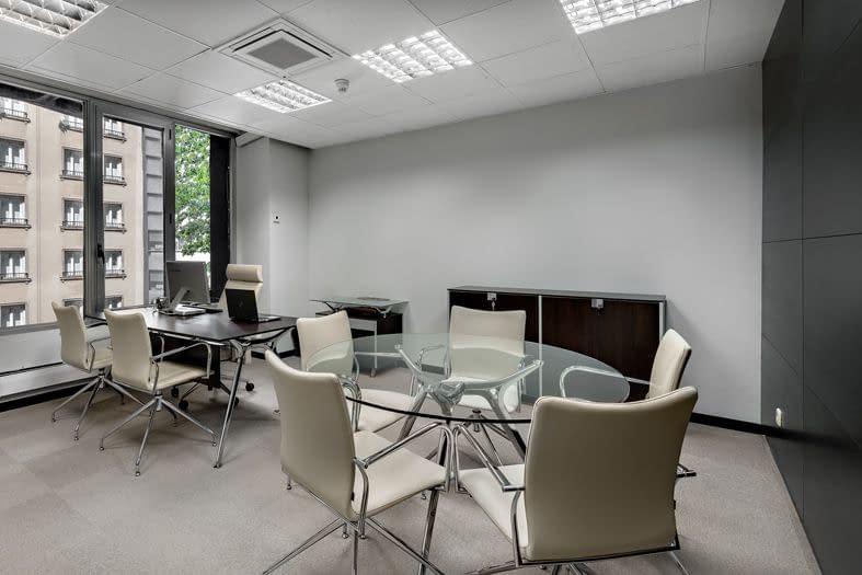 Antana reforma oficinas Esfera despacho 2