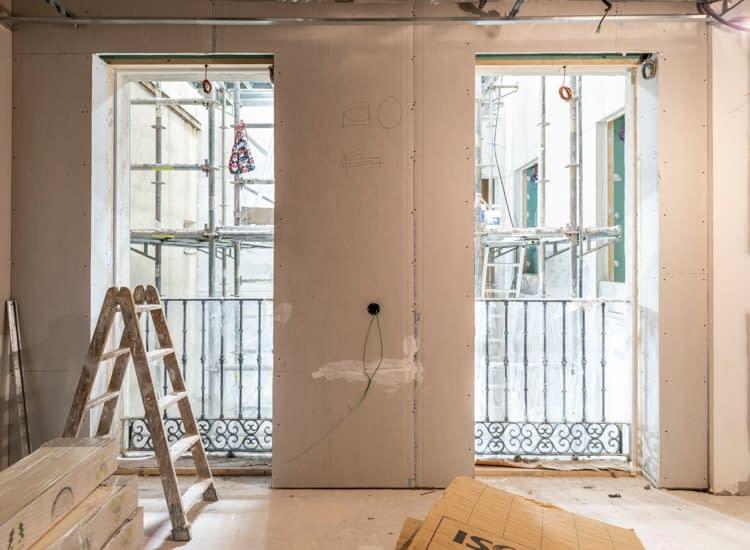Rehabilitación Edificio AM8 Madrid Antana (1)