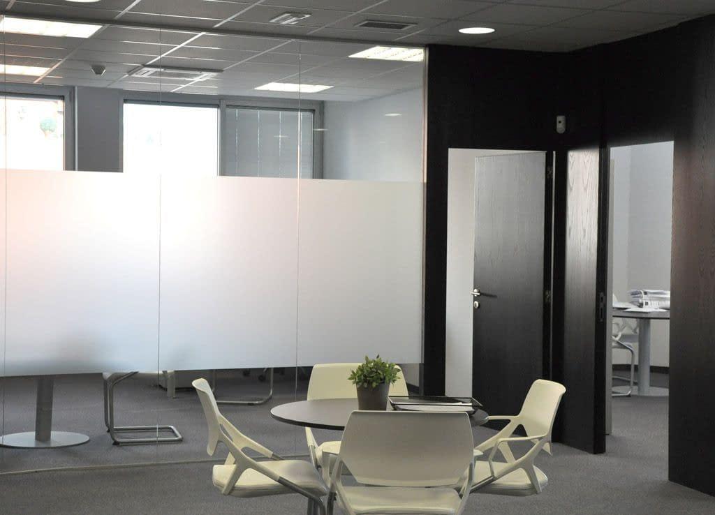 Reforma Oficina Despacho Abogados 3
