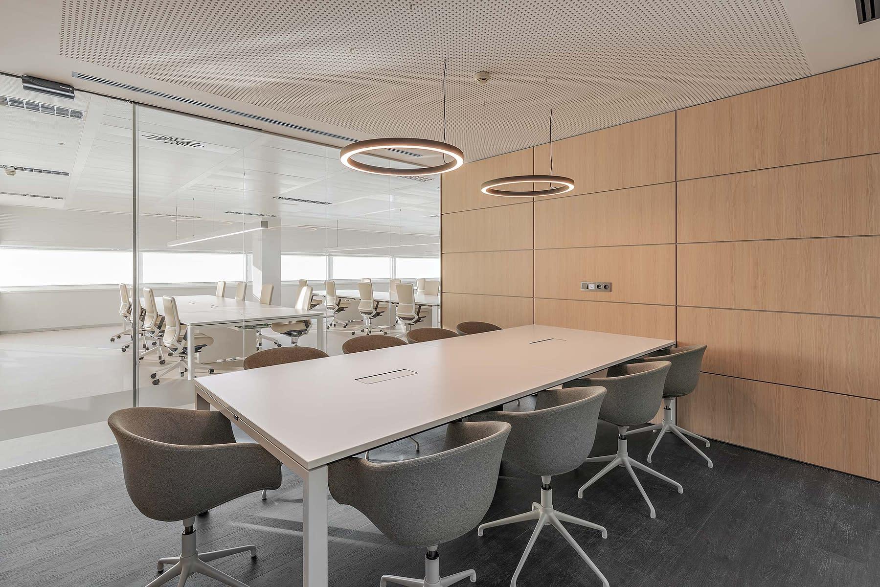 Reforma e implantación de oficinas en Madrid (14)
