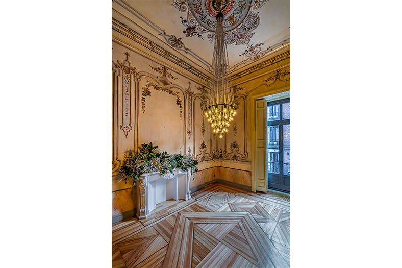 Rehabilitación integral de edificio en Hotel en Madrid 11
