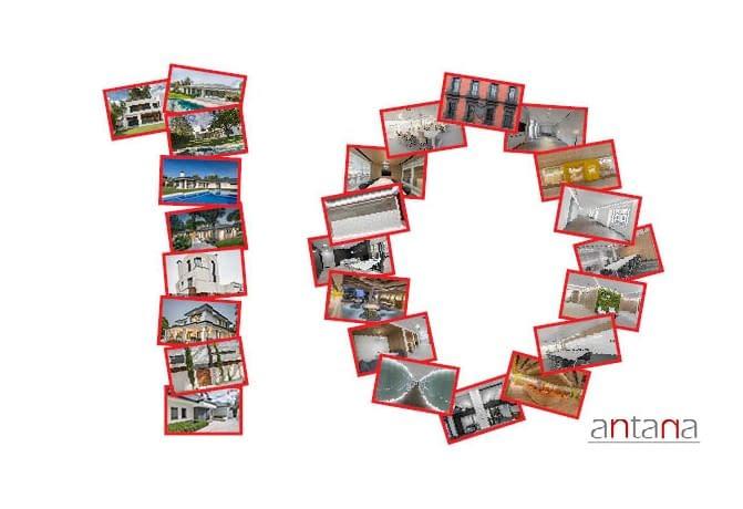 blog de arquitectura, Blog