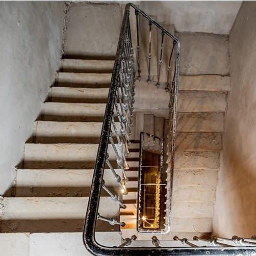 Rehabilitación integral de edificio de viviendas en el barrio de Los Jerónimos (13)
